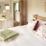 Holiday Cottage Fursdon Exeter accommodation