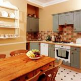 Park Wing Fursdon Exeter self catering accommodation