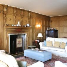 The Panelled Drawing Room