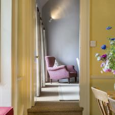 Fursdon Exeter Devon Accommodation